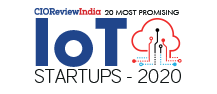 20 Most Promising IoT Startups - 2020