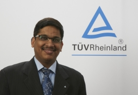 In conversation with Kalyan Verma, Vice President, Products, TUV Rheinland India